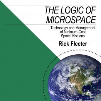 Logic of Microspace, Rick Fleeter