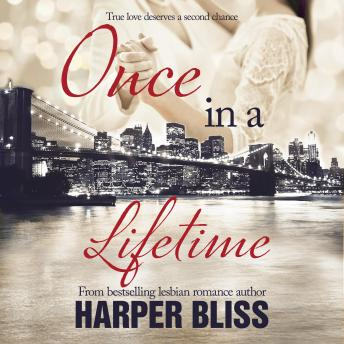 Download Once in a Lifetime by Harper Bliss