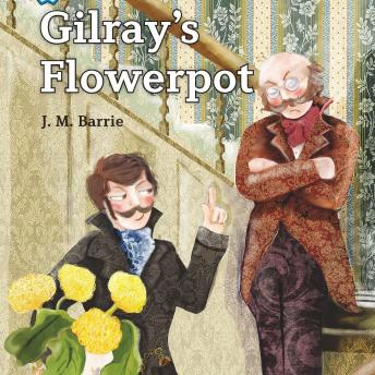 Gilray's Flowerpot
