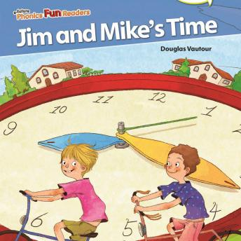 Jim and Mike's Time