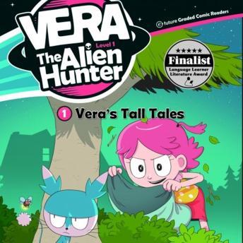 Vera's Tall Tales