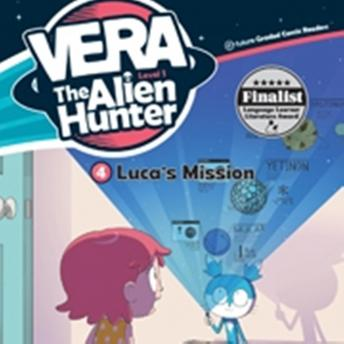 Luca's Mission