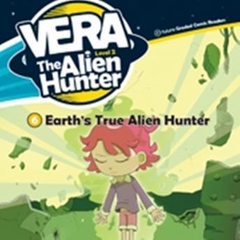 Earth's True Alien Hunter