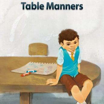 Table Manners: Level 1 - 4