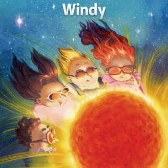 Windy: Level 2 - 9
