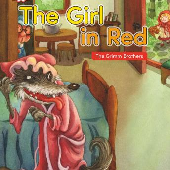 The Girl in Red