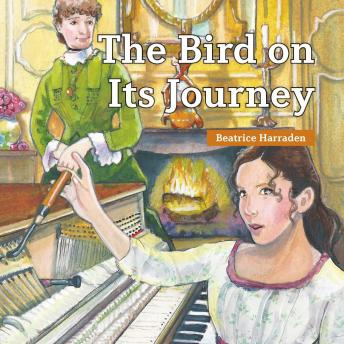 Bird on Its Journey, Beatrice Harraden