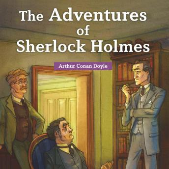 A Adventures of Sherlock Holmes