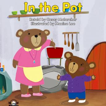 In the Pot, Casey Malarcher