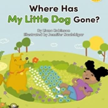 Where has My Little Dog Gone?