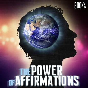 THE POWER OF AFFIRMATIONS, Booka