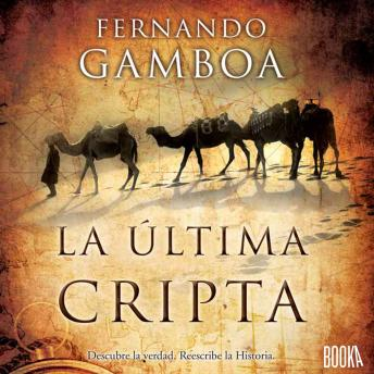 Download La Última Cripta by Fernando Gamboa