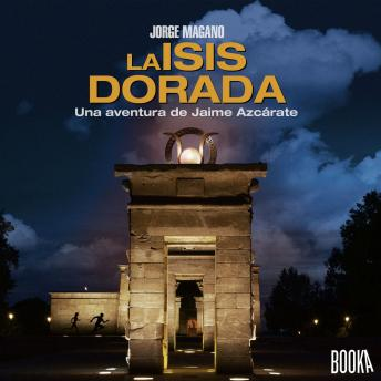 Download LA ISIS DORADA by Jorge Magano
