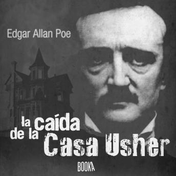 Download LA CAÍDA DE LA CASA USHER by Edgar Allan Poe