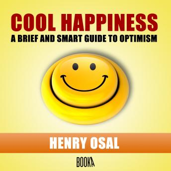 COOL HAPINESS, Henry Osal