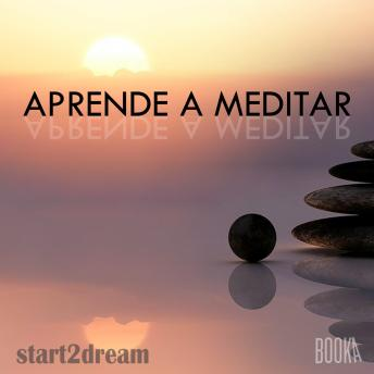 Download Aprende a Meditar by Nils Klippstein
