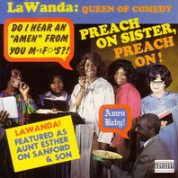 Download Preach On Sister, Preach On! by La Wanda Page