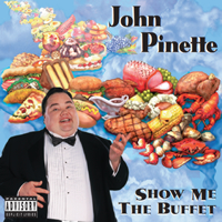 Download Show Me the Buffet by John Pinette