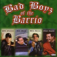 Bad Boyz of the Barrio, Various Authors