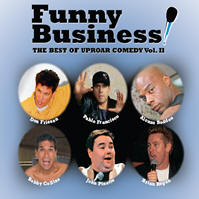 Funny Business Vol. 2, Various Authors
