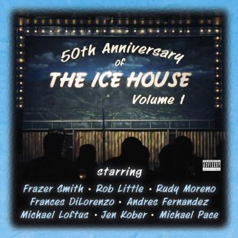 50th Anniversary of the Ice House, Vol. 1