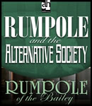 Rumpole and the Alternative Society, John Clifford Mortimer