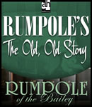 Rumpole's The Old, Old Story, John Mortimer