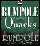 Rumpole and the Quacks, John Mortimer