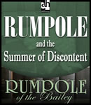 Rumpole and the Summer of Discontent, John Mortimer