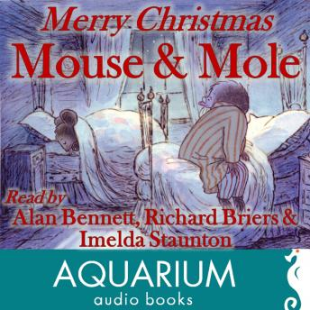 Merry Christmas Mouse and Mole: Christmas Special, Joyce Dunbar