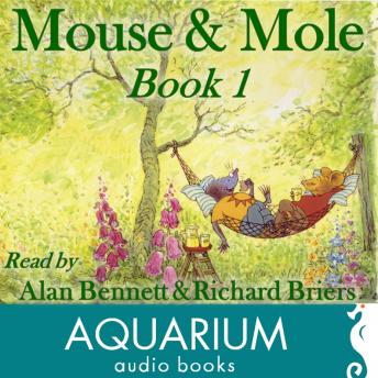 Mouse and Mole: Book One