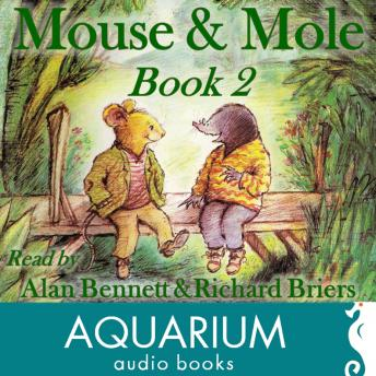 Mouse and Mole: Book Two, Joyce Dunbar