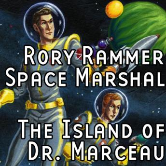 Download Rory Rammer: The Island of Dr. Marceau by Ron N. Butler