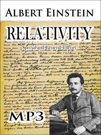 Relativity of Einstein