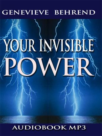 Your Invisible Power sample.