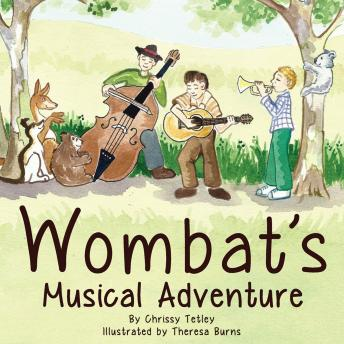 Wombat's Musical Adventure
