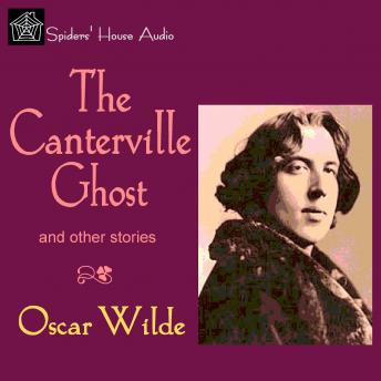 Canterville Ghost and other stories, Oscar Wilde