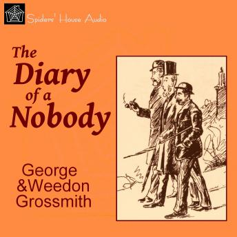 Diary of a Nobody, Weedon Grossmith, George Grossmith