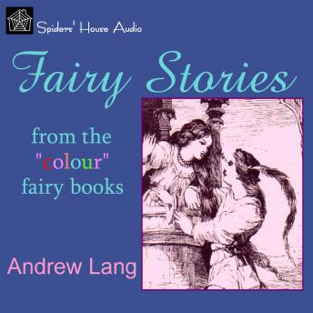 Fairy Stories, Andrew Lang