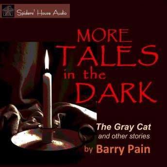 More Tales in the Dark