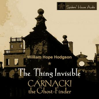 The Thing Invisible
