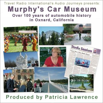 Download Murphy's Car Museum: Over 100 years of automobile history in Oxnard California by Patricia L Lawrence