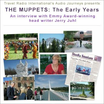Muppets, The: The early years of the Muppets, with Emmy Award winning Head Writer Jerry Juhl.