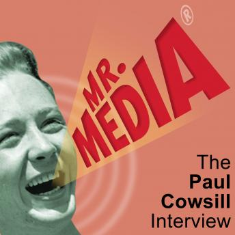Mr. Media: The Paul Cowsill Interview