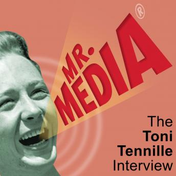 Mr. Media: The Tony Tennille Interview
