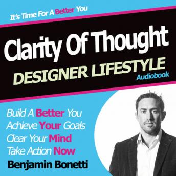 How to Clear Your Mind with Hypnosis, Benjamin P. Bonetti