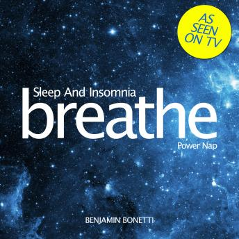 Breathe – Sleep And Insomnia: Power Nap
