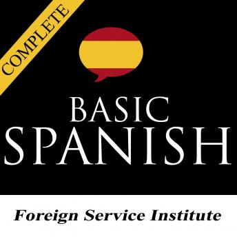 Download FSI Languague Courses: Spanish by Foreign Service Institue