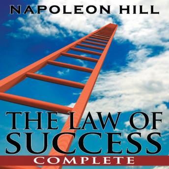 Law of Success: Complete sample.