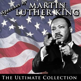 Martin Luther King - Speeches